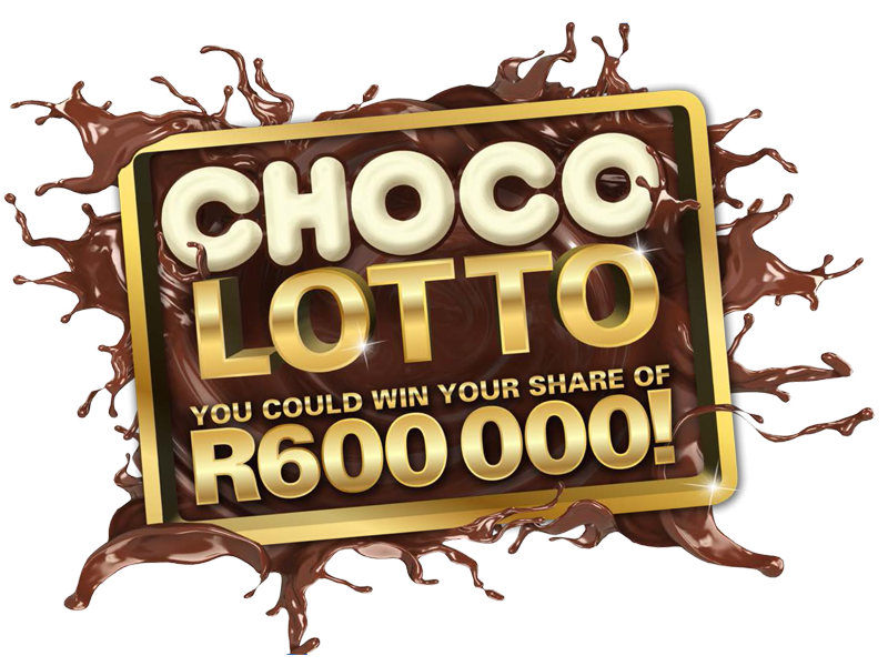 Choco Lotto Promotion